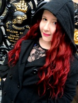 Victoria Kinnaird 2014 picture